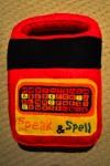 'Speak & Spell' 1/50 £410