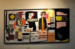 'Basquiat'  SOLD 1/1