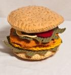 'Ostrich Burger' 1/1 £410