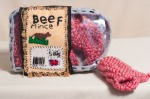 'Beef' 1/1 SOLD