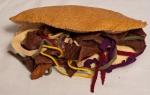 'Kebab' 1/1 £510