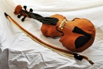 'Violin' 1/1 £880