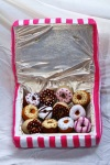 'Dunkin Donuts' 1/1 SOLD