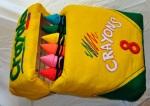 'Crayola' 1/1 SOLD