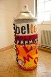 'Spraycan Monoliths' 1/2  £3,600