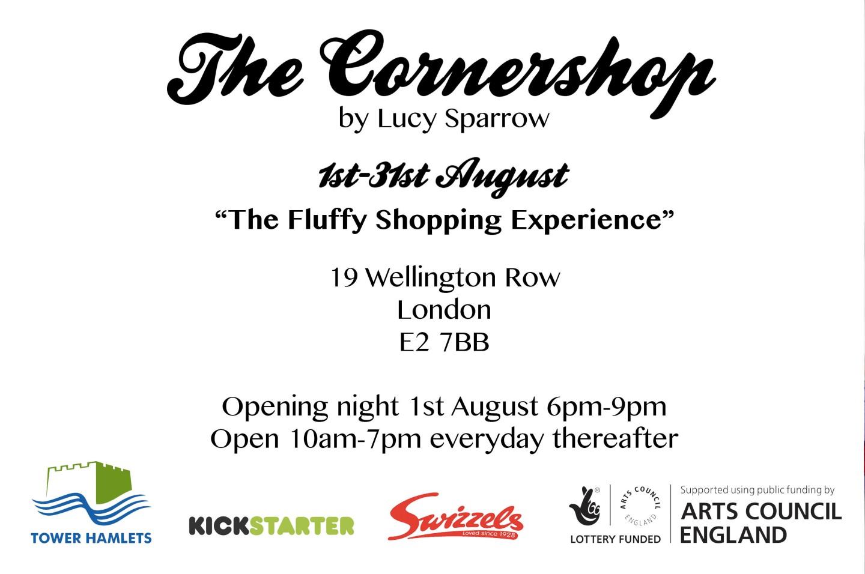 Sewing Workshop Timetable at TheCornershop